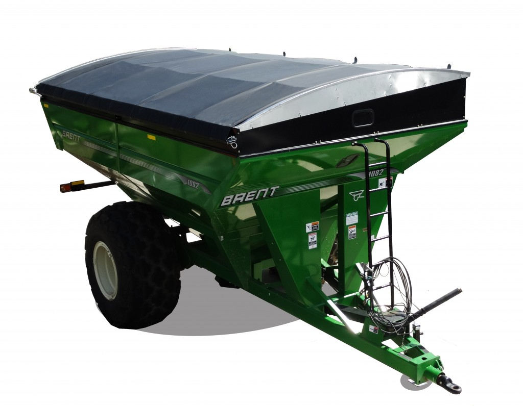 Grain Cart Kit 6-5-2014