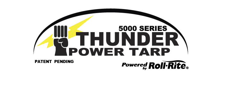 Thunder Power Tarp 5000 Series